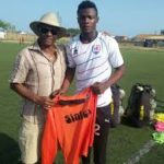 Injured Inter Allies goalkeeper Kwame Baah to be assessed today