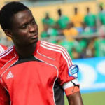Martin Antwi hoping to lead Inter Allies revival