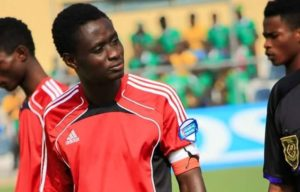 Ex-WAFA SC captain Martin Antwi seals short-term deal with Inter Allies