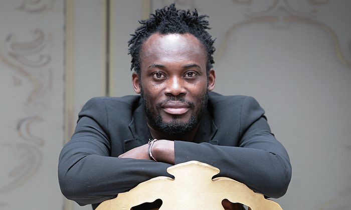 South African side Cape Town City has rejected the opportunity to sign former Chelsea star Michael Essien