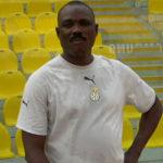 Former RTU Coach Mumuni Gamel in line to become new Bolga All Stars coach