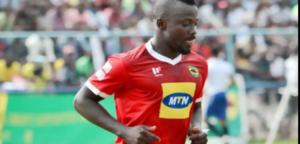 Asante Kotoko part ways with defender Samuel Kyere- Reports