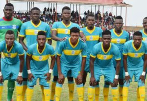 CAF Champions League: Wa All Stars crash-out after successive losses to Tripoli