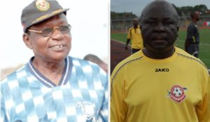Osam Duodu, Afranie to be buried this weekend