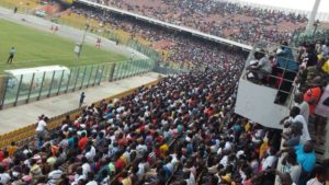 Know the Ghana Premier League Teams, Home Grounds and their Managers