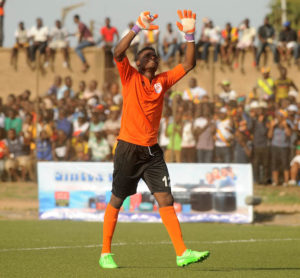 Inter Allies goalkeeper Kwame Baah confident of a national team call up