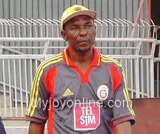 JE Sarpong tips Hearts to win this year's Ghana League