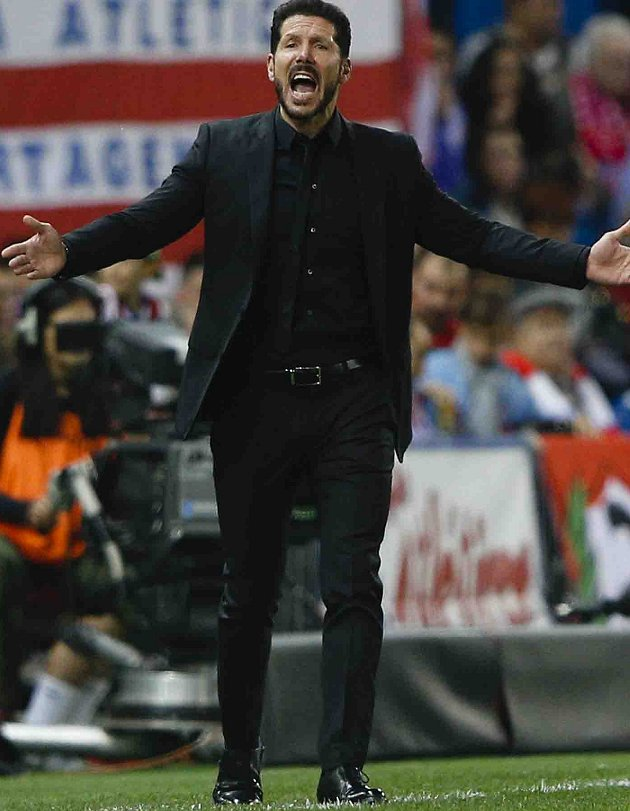 CHAMPIONS LEAGUE - Ro16 2nd LEG: Atletico Madrid see off Bayer Leverkusen