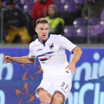 SAMPDORIA - More and more clubs interested in talented defender SKRINIAR