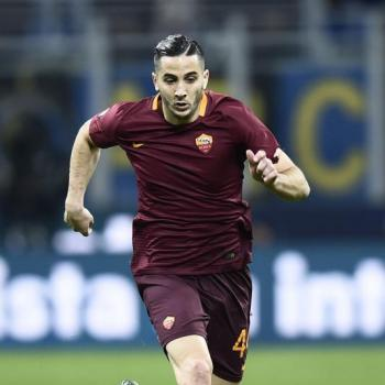 PSG & MAN. UNITED challenging Inter Milan on MANOLAS