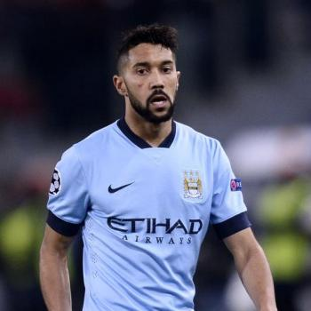 MANCHESTER CITY - 2 Serie A top suitors for departee CLICHY