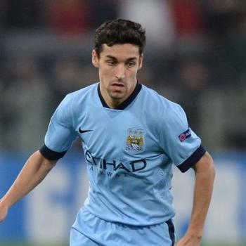 AS ROMA gaining a chance to sign JESUS NAVAS