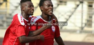 EXCLUSIVE: I am 100% sure we will beat Kotoko - Wahab Akwei
