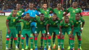 Nigeria friendly with Burkina Faso cancelled due to visa issues for Stallions