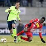 Le Havre coach Tanchot explains Ebenezer Assifuah's absence from the team