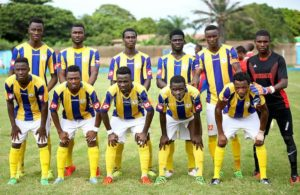 New Edubiase fails to show up for MTN FA Cup game with Eleven Wise