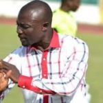 All Stars coach Enos Adepa lauded for masterminding Medeama's defeat