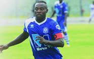 Godwin Attram to play in Olympics-Wafa game