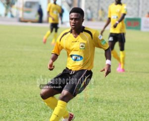 I'm not in a hurry to leave Kotoko-Emmanuel Gyamfi