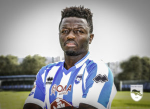 EXCLUSIVE: Pescara coach tags Muntari as a leader