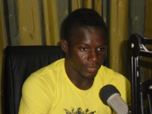 Ghana league giants Asante Kotoko rejects Ahmed Toure to the club report