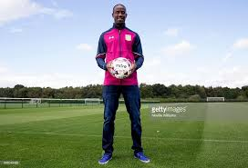 Q&A: Albert Adomah talks about Aston Villa move and making a World Cup appearance