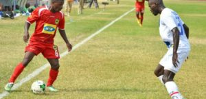Staunch Kotoko supporter Christopher Demanya promises players heavy bonus ahead of Sunday's Super clash