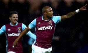 West Ham United boss Slaven Bilic explains why he signed Andre Ayew