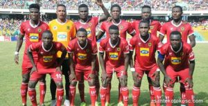 MATCH REPORT: Bolga All Stars 1-1 Kotoko - Whipping boys hold most successful club