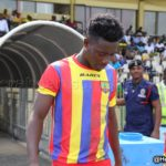 VIDEO: Watch Winful Cobbinah's stunning free-kick against Elmina Sharks