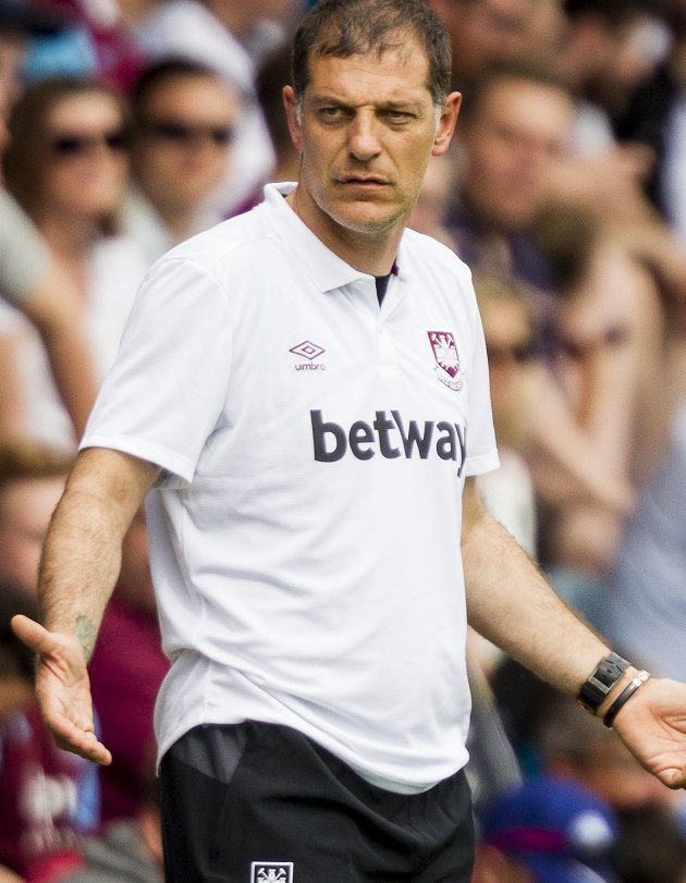 Bilic: West Ham in relegation fight? Of course we are…