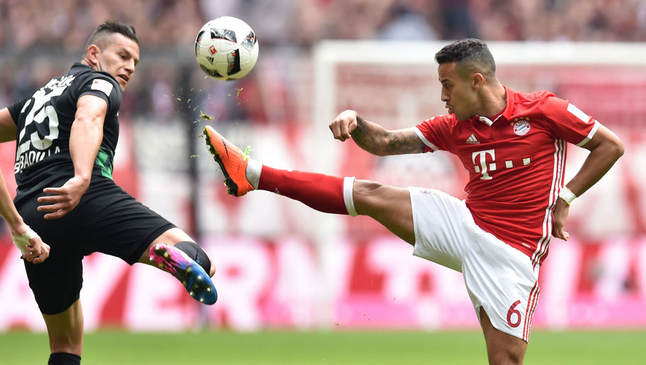 Bayern Star Set to Sign New Contract That Will Make Him One of Club's Highest Earners