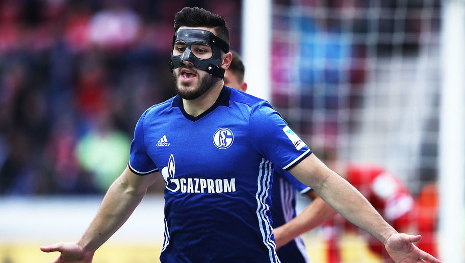 Chelsea Confident of Signing Highly-Coveted Schalke Full Back Ahead of European Giants