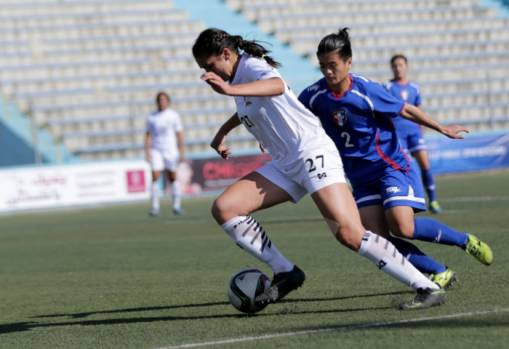 Women's Asian Cup Qualifiers: Matchday Three Results and Reports