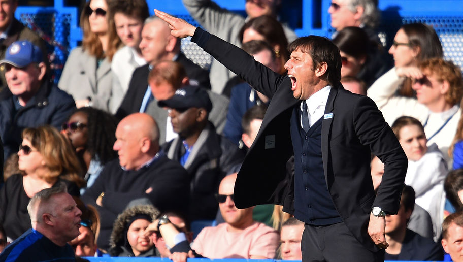 Antonio Conte Reveals the Main Differences Between Serie A & Much Tougher Premier League