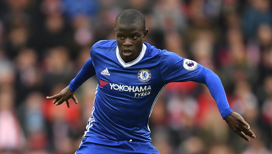 Chelsea's Midfield Maestro N'Golo Kante Reveals Previous Setbacks Have Inspired Him to Improve