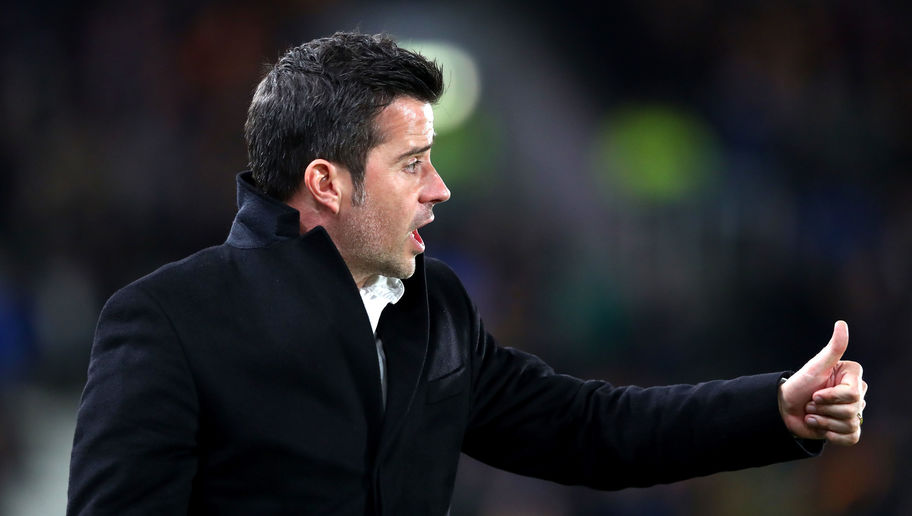 Hull City Boss Marco Silva Insists He Is Focused on Premier League Survival and Not Contract Talks