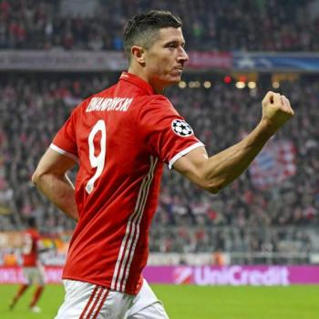 REAL MADRID - CR7 and Sergio Ramos want to bring LEWANDOWSKI in