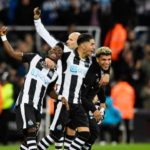 Christian Atsu elated to have helped Newcastle earn Premier League promotion