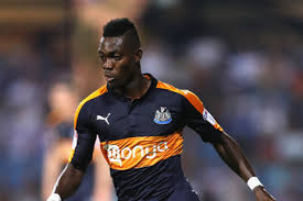 Chelsea ready to allow Newcastle sign Atsu on permanent basis- report