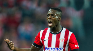 Record Transfer? 52% of Liverpool fans want Klopp to sign 'explosive' €50m attacker Inaki Williams