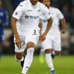 Jordan Ayew not worried about Swansea City bench role