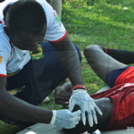 Good gesture as Kotoko medics  saves Bekwai Youth Academy during MTN FA Cup tie