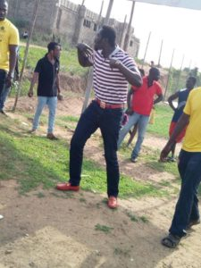 Kotoko management condemn training ground invasion by irate fans