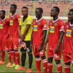 Coaches race in for Kotoko job