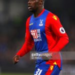 Jeffrey Schlupp sure of Crystal Palace chances of escaping relegation