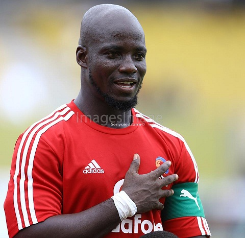 Ex-Ghana skipper Stephen Appiah insists he is ready and willing to work as Black Stars Technical member