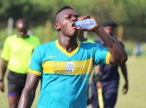 Kotoko keen on signing Richard Arthur from WA All Stars