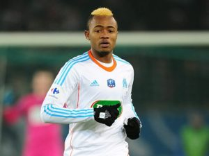 Who I am today is 65 or 70 per cent because of Marseille - Jordan Ayew