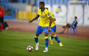 K.P Boateng extends Las Palmas contract to 2020